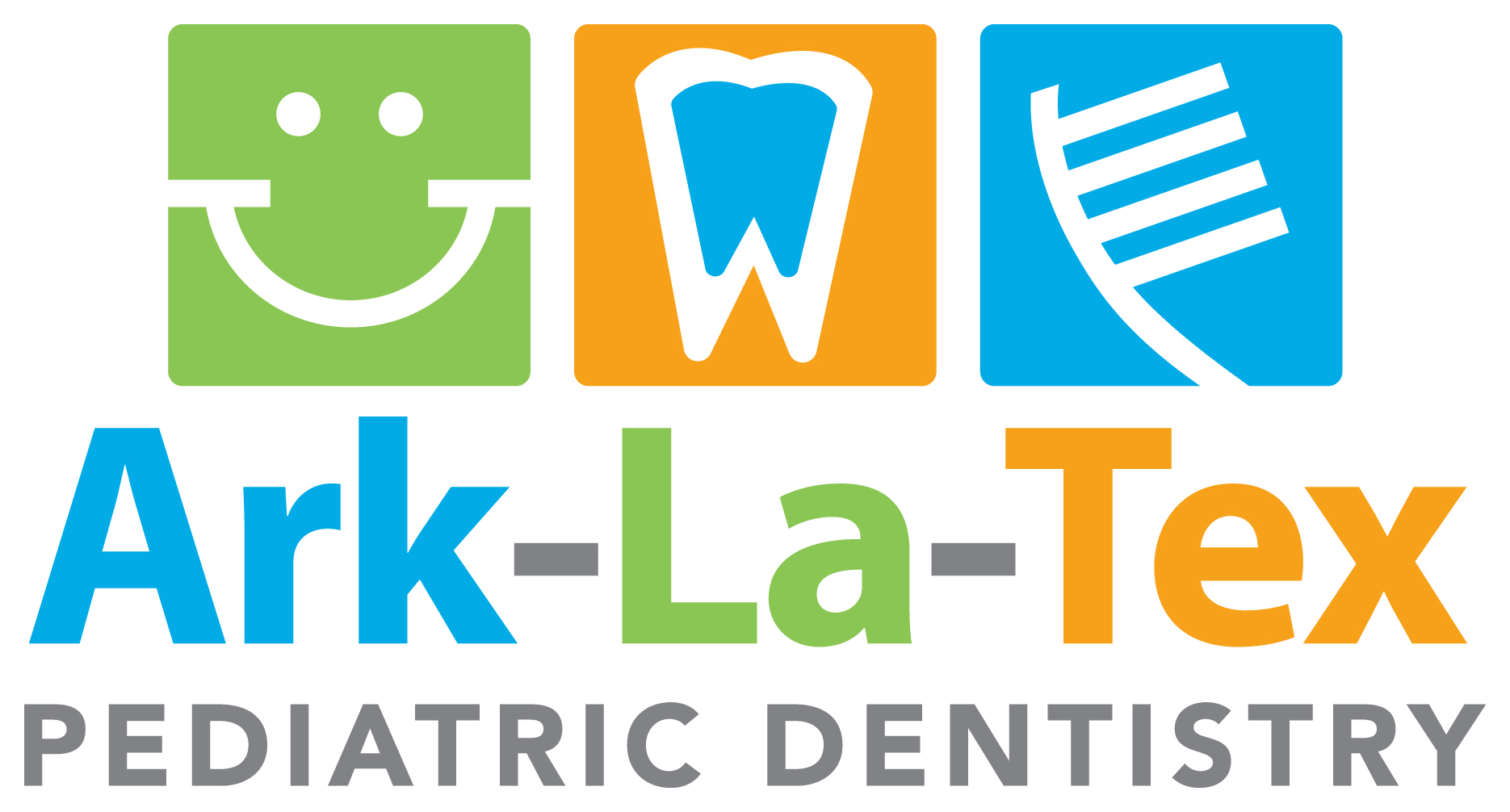 Logo for ArkLaTex Pediatric Dentistry