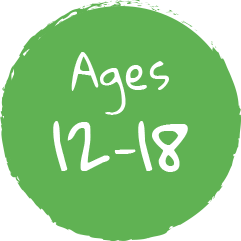 Pediatric dental care ages 12-18 New Boston